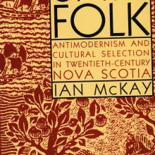 The Quest of the Folk, Ian McKay (2009)