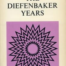 Renegade in Power: The Diefenbaker Years by Peter C, Newman (1973)