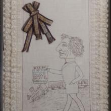 Sir John A. Macdonald Tapestry