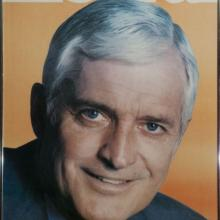 John Turner Election Poster